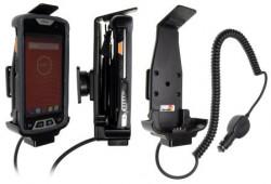 Support M3 Mobile SM10 avec chargeur allume-cigare avec rotule - avec étui Bumper. Réf 512756