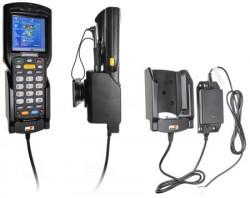 Support Zebra MC3200 pour installation fixe. Réf Brodit 713027