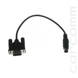 Adaptateur Support Carcomm pour GPS PS/2 Male to R