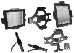MultiStand  Brodit Apple iPad 2 MultiStand - Adaptateur de montage et vis incluses. Avec verrouillage renforcé Pour  étui Otterbox Defender (non livré). Réf 215520