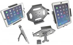 MultiStand  Brodit Apple iPad Air MultiStand - Adaptateur de montage et vis incluses. Pour  étui Otterbox Defender (non livré). Réf 215661