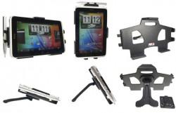 MultiStand  Brodit HTC Flyer MultiStand - Adaptateur de montage et vis incluses. Noir. Réf 215492