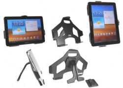 MultiStand  Brodit Samsung Galaxy Tab 10.1 GT-P7500 MultiStand - Adaptateur de montage et vis incluses. Noir. Réf 215512