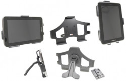 MultiStand  Brodit Samsung Galaxy Tab 2 7.0 MultiStand - Adaptateur de montage et vis incluses. Réf 215544