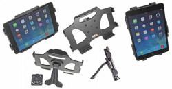 MultiStand  Brodit Apple iPad Mini 3 MultiStand - Adaptateur de montage et vis incluses. Noir. Réf 215592