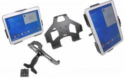 MultiStand  Brodit Samsung Galaxy Tab 4 10.1 SM-T530 MultiStand - Adaptateur de montage et vis incluses. Réf 215698