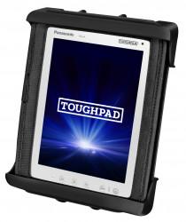 Support Ram mount pour iPad + Lifeproof Nüüd