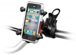 Support universel vélo, moto et quad
