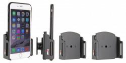 Support voiture Apple iPhone 6Plus/6SPlus/7Plus/8Plus/X/XR/Xs/Xs Max passif. Pour appareil avec étui de dimensions: Larg: 75-89 mm, épaiss.: 2-10 mm. Réf 511667