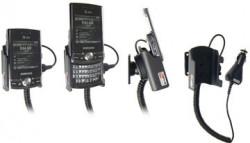 Support voiture  Brodit Samsung Propel Pro  avec chargeur allume cigare - Avec rotule orientable. Réf 512035