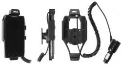 Support voiture  Brodit Motorola Droid Razr MAXX  avec chargeur allume cigare - Avec rotule orientable. Réf 512362