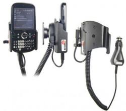 Support voiture  Brodit Palm Treo Pro  avec chargeur allume cigare - Avec rotule orientable. Réf 965268