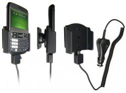 Support voiture  Brodit HTC Excalibur  avec chargeur allume cigare - Avec rotule. Pour batterie standard seule. Réf 968716