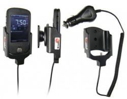 Support voiture  Brodit HTC Touch  avec chargeur allume cigare - Avec rotule. Seulement pour la version CDMA. Réf 968836