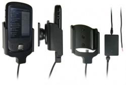 Support voiture  Brodit HTC Touch  installation fixe - Wit rotule. Avec système de connecteur Molex. Chargeur 2A. Seulement pour la version GSM. Réf 971751