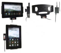 Support voiture  Brodit BlackBerry PlayBook  installation fixe - Avec rotule, connectique Molex. Réf 513254