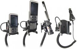 Support voiture  Brodit Samsung SGH-U900  avec chargeur allume cigare - Avec rotule orientable. Réf 965236