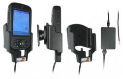 Support voiture  Brodit HTC Prophet  installation fixe - Avec rotule, connectique Molex, chargeur 2A. Réf 971671