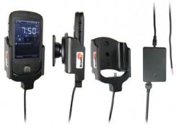 Support voiture  Brodit HTC Touch  installation fixe - Avec rotule, connectique Molex. Chargeur 2A. Seulement pour la version CDMA. Réf 971836