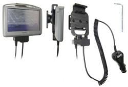 Support voiture  Brodit TomTom GO 520 T  renforcé - Avec allume-cigare. Avec la clé Torx. Réf 275016