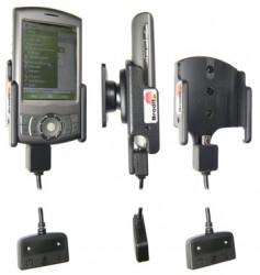 Support 3 en 1  Brodit HTC Artemis 100  3 en 1 - 40 cm de câble adaptateur. Réf 843714