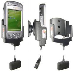 Support 3 en 1  Brodit Audiovox PPC-6800  3 en 1 - 40 cm de câble adaptateur. Pour un montant position fermée. Réf 843749