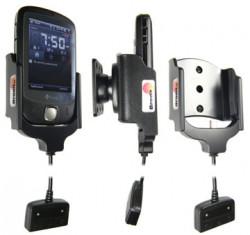 Support 3 en 1  Brodit HTC Touch  3 en 1 - 40 cm de câble adaptateur. Réf 843751