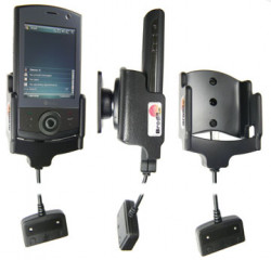 Support 3 en 1  Brodit HTC Cruiser  3 en 1 - 40 cm de câble adaptateur. Réf 843773