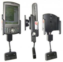 Support 3 en 1  Brodit HTC Artemis 100  3 en 1 - 3 cm de câble adaptateur. Réf 849714