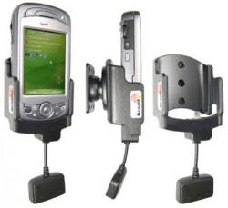 Support 3 en 1  Brodit Audiovox PPC-6800  3 en 1 - 3 cm de câble adaptateur. Pour un montant position fermée. Réf 849749