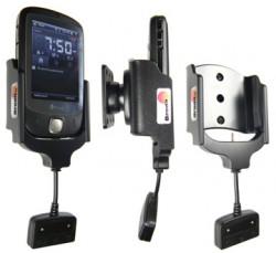 Support 3 en 1  Brodit HTC Touch  3 en 1 - Seulement pour la version GSM. 3 cm de câble adaptateur. Réf 849751