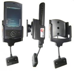 Support 3 en 1  Brodit HTC Cruiser  3 en 1 - 3 cm de câble adaptateur. Réf 849773