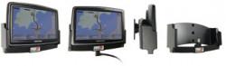 Support voiture  Brodit TomTom XXL  avec réplicateur de port - Support passif avec rotule. Réf 516039