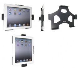 Support voiture  Brodit Apple iPad 2  avec réplicateur de port - Réf 516244