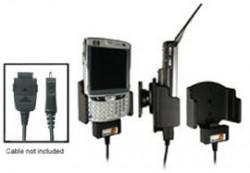 Support voiture  Brodit HP iPAQ hw65xx  pour fixation cable - Pour GPS-câble ou Sync- / de données / chargement-câble. Réf 847648