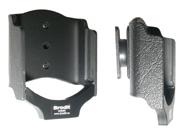 Support voiture  Brodit Compaq iPAQ 36xx  pour fixation cable - Pour câble de données originales Compaq. Pour l'unité sans expansionpack. Réf 848524