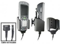 Support voiture  Brodit Dolphin 7600  pour fixation cable - Pour le câble d'origine Honeywell. Réf 848828