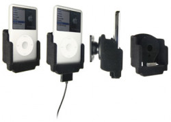 Support voiture  Brodit Apple iPod 3rd Generation 10 GB  avec réplicateur de port - Surface &quot