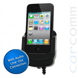 Support Carcomm Iphone