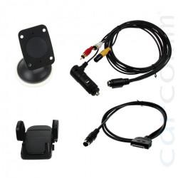 Support Carcomm Ipod 51010005