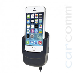 Support voiture iPhone 5, 5S, 5c amplification GSM