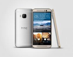 Support voiture  Brodit HTC One M9  avec chargeur allume cigare - Avec rotule. Avec câble USB. Réf 521722