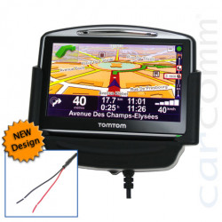 Support GPS TomTom Work LINK 300 BT