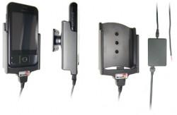 Support voiture  Brodit Pidion BM-170  installation fixe - Avec rotule, connectique Molex. Chargeur 2A. Réf 513226