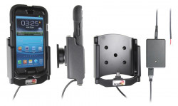 Support voiture  Brodit Samsung Galaxy S III (AT&amp