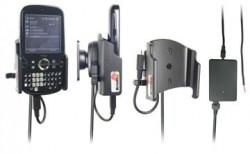 Support voiture  Brodit Palm Treo Pro  installation fixe - Avec rotule, connectique Molex. Chargeur 2A. Réf 971268