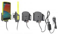 Support ajustable installation fixe, pour appareils avec et sans étuis