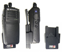 Support voiture  Brodit Motorola MOTOTRBO DP3400/3401  passif - Réf 510150