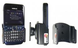 Support voiture  Brodit Nokia E63  passif avec rotule - Réf 511006