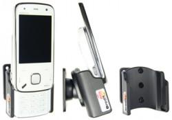 Support voiture  Brodit Nokia N86  passif avec rotule - Pour position ouverte. Réf 511007